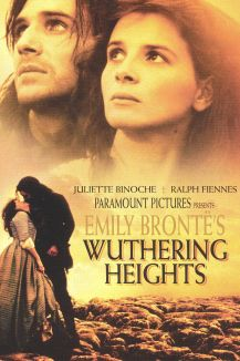 Emily Brönte's Wuthering Heights