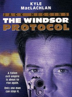 Jack Higgins' 'The Windsor Protocol'