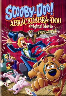 Magic Movies & Specials: Scooby-Doo: Abracadabra-Doo