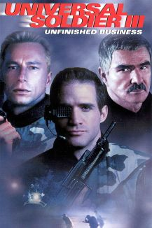 Universal soldier 3 : Ultime vengeance