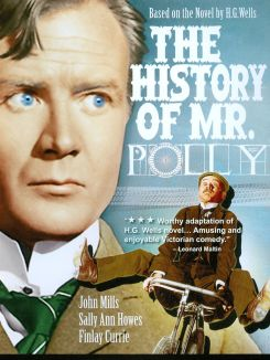 History of Mr Polly