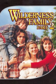 The Further Adventures of the Wilderness Family