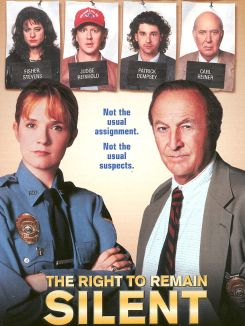 The Right to Remain Silent