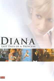 The Death Of Diana