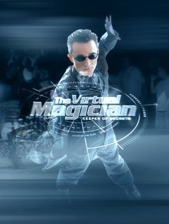 Virtual Magician