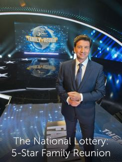 The National Lottery: 5-Star Family Reunion
