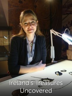 Ireland's Treasures Uncovered