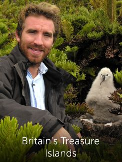 Nature's Treasure Islands: A Journey to the UK Overseas Territories