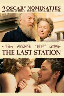 The Last Station