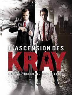 L'ascension des Krays