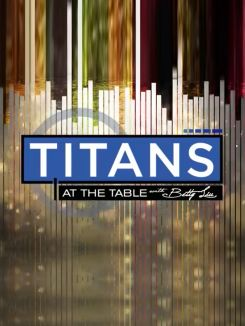 Titans at the Table