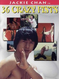 The 36 Crazy Fists
