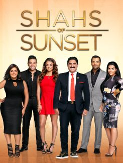 Shahs of Sunset : Les Perses de Beverly Hills