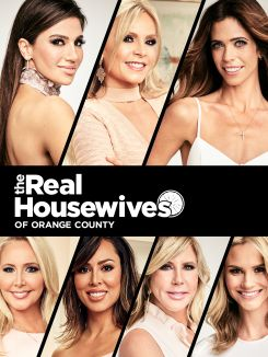 Real Housewives : Orange County