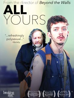 Beyond Borders: All Yours