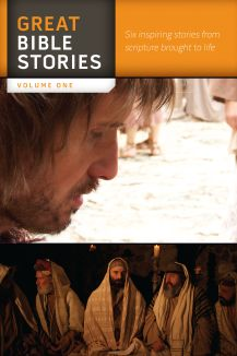 Great Bible Stories: Volume One