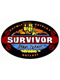 Survivor: Pearl Islands
