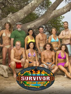 Survivor: Worlds Apart