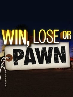 Win, Lose, or Pawn