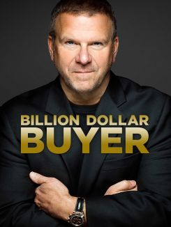 Billion Dollar Buyer