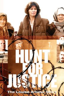 Hunt for Justice: The Louise Arbour Story