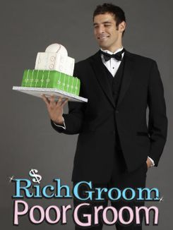 Rich Groom, Poor Groom