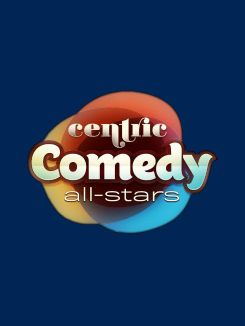 Best of Centric Comedy All-Stars