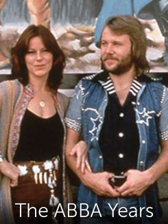 The ABBA Years
