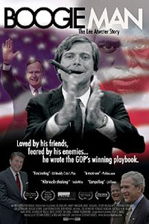 Boogieman, The Lee Atwater story