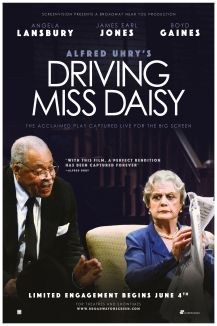 Driving Miss Daisy: The Play
