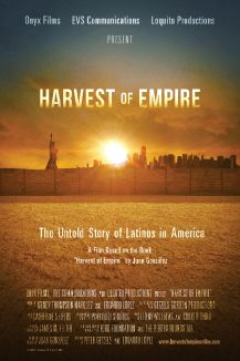Harvest of Empire