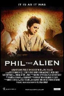 Phil the Alien
