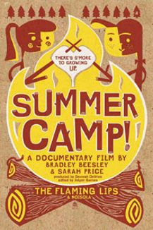 Summercamp!