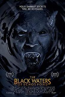 The Black Waters of Echo's Pond