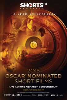 The Oscar Nominated Short Films 2015: Documentary