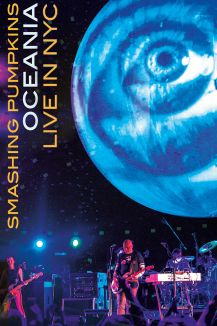 The Smashing Pumpkins: Oceania: Live in NYC