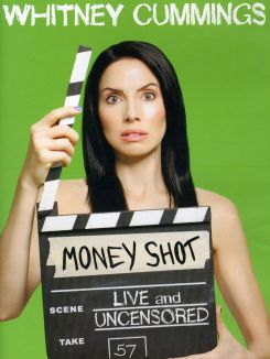 Whitney Cummings - Money shot