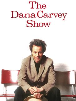The Dana Carvey Show