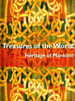 Treasures of the World: Heritage of Mankind