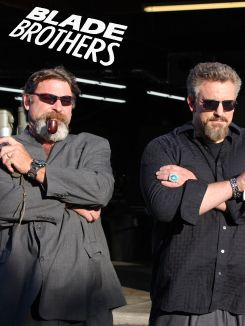 Blade Brothers