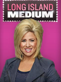 Long Island Medium: Beyond the Read
