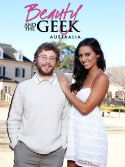Beauty & The Geek Australia