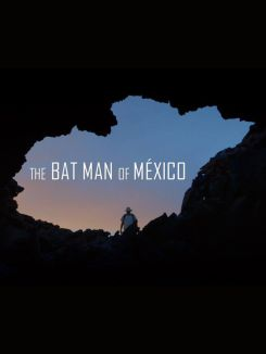 El Batman mexicano