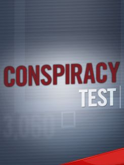 Conspiracy Test
