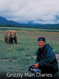 Grizzly Man Diaries