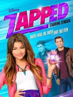 Zapped : une application d'enfer !