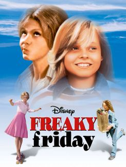 Freaky Friday