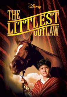 The Littlest Outlaw
