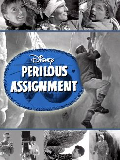 Disneyland: Perilous Assignment