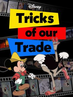 Disneyland: The Tricks of Our Trade